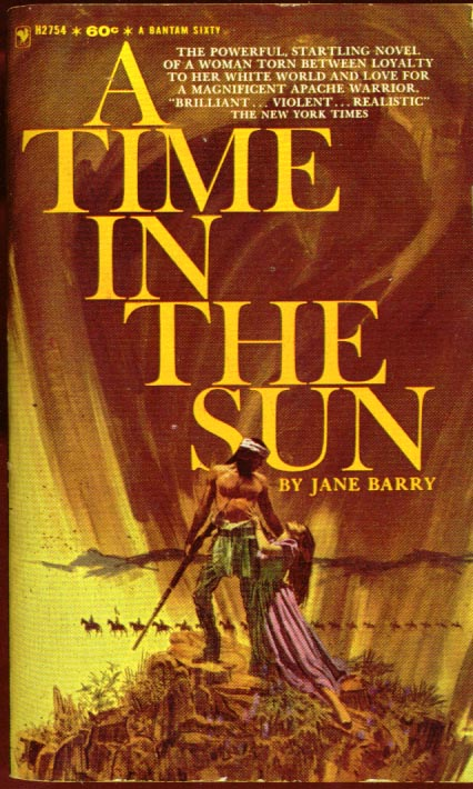 Image for A time in the sun
