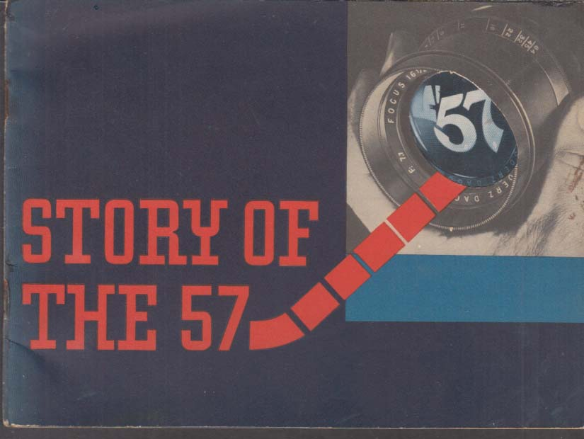 Image for Story of the 57: H J Heinz Company brochure 1933
