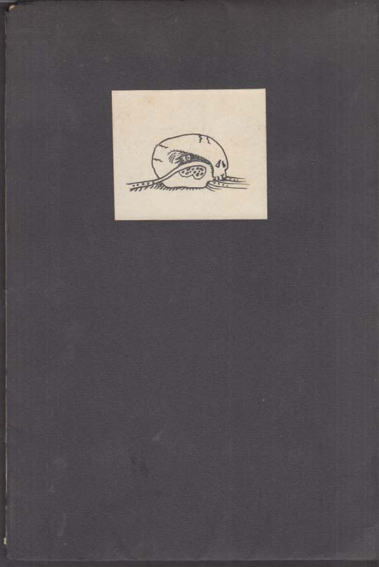 Image for Hugh Chisholm: Several Have Lived 1/500 copies illustrated by Andre Masson