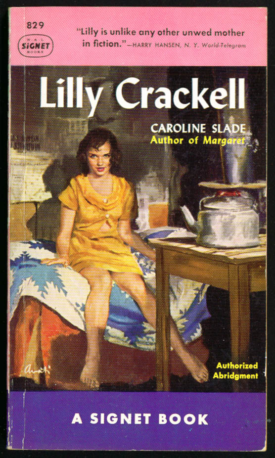 Image for Caroline Slade Lilly Crackell GGA pb yellow dress bed