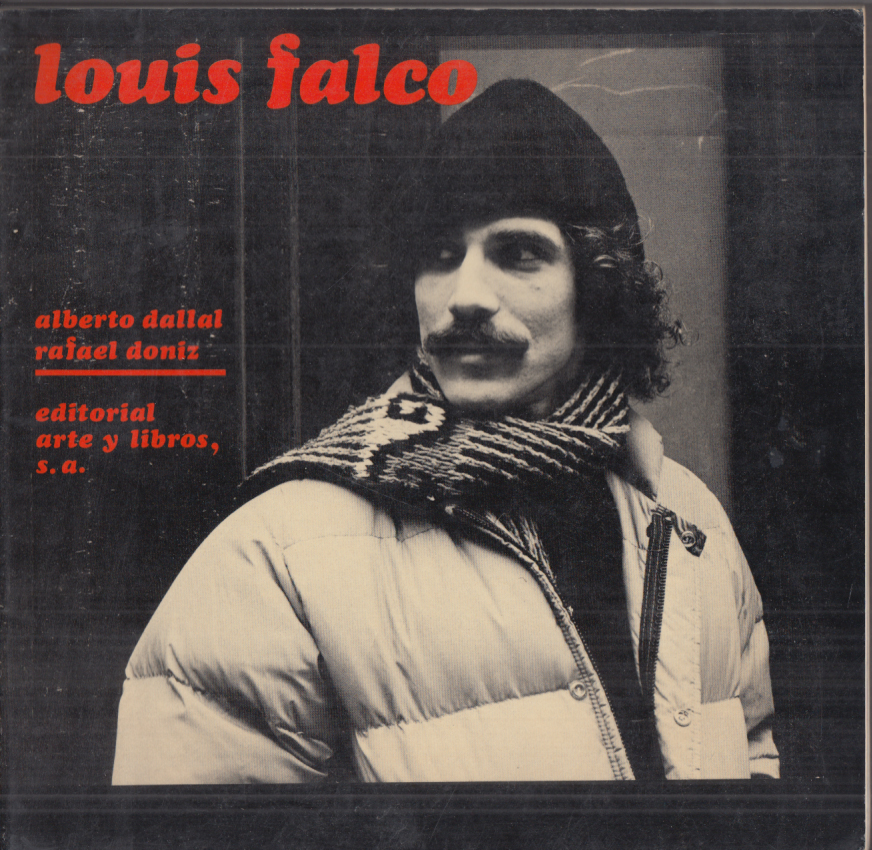 Image for Dallal & Doniz: Louis Falco ballet monograph 1st ed 1979