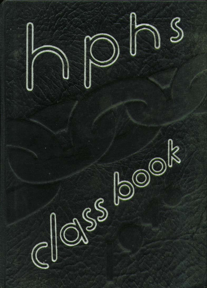Image for HPHS Hartford Public High School Hartford Connecticut 1946 Yearbook