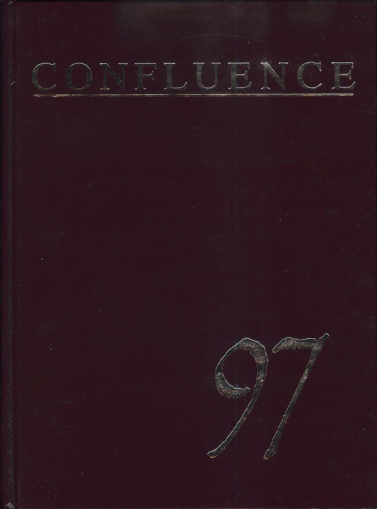 Image for Loomis Chaffee School Confluence 1997 Yearbook