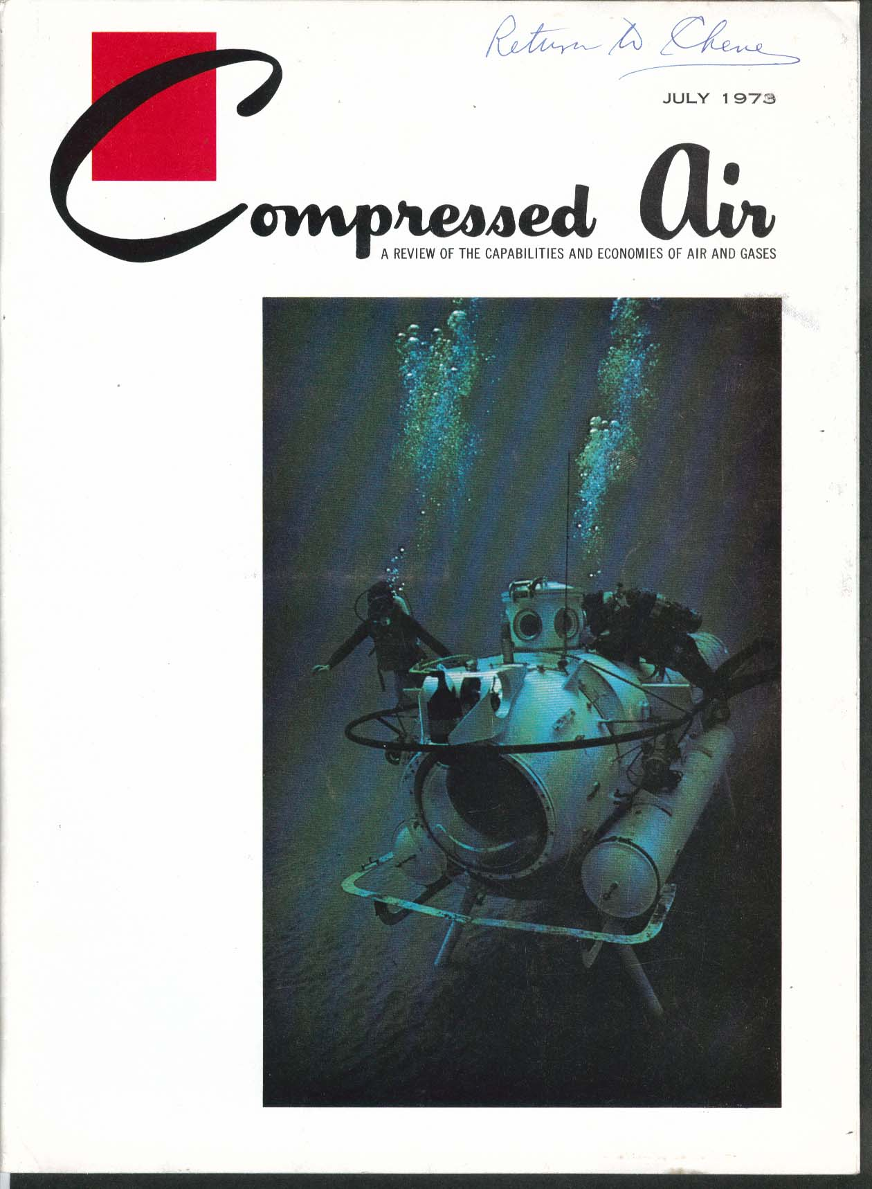 Image for COMPRESSED AIR Wearly Underground Mining Mechanization Morrie Catalan ++ 7 1973